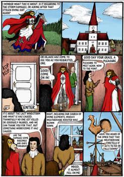 Karamador: Gunilla, page 5