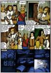 Karamador: Gunilla, page 17 by SirKiljaos