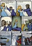 Karamador: Gunilla, page 33 by SirKiljaos