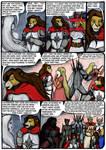 Karamador: Gunilla, page 34 by SirKiljaos