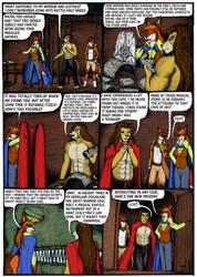 Karamador: Iku-Turso Awakens, page 6