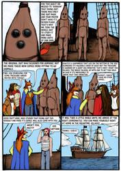 Karamador: Iku-Turso Awakens, page 7