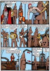Karamador: Iku-Turso Awakens, page 9