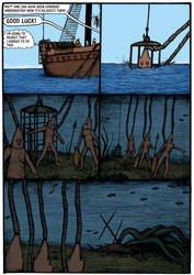 Karamador: Iku-Turso Awakens, page 10