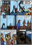 Karamador: Iku-Turso Awakens, page 15 by SirKiljaos