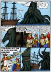 Karamador: Iku-Turso Awakens, page 16 by SirKiljaos