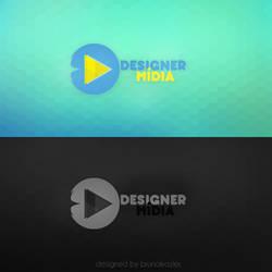 Designer Midias logo