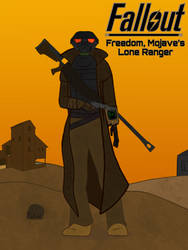 Fallout: Mojaves Lone Ranger (Freedom)