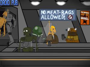 Droid Pub