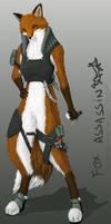 Fox Assassin :3