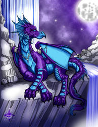 Dragon for Sissy