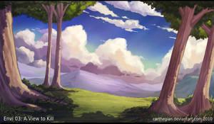 Envi 3: A View to Kill by Carthegian