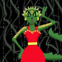 Reptilian  by JoJoElimo