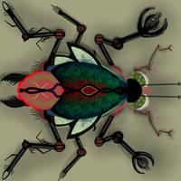 Bug by JoJoElimo