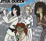 StarQueen