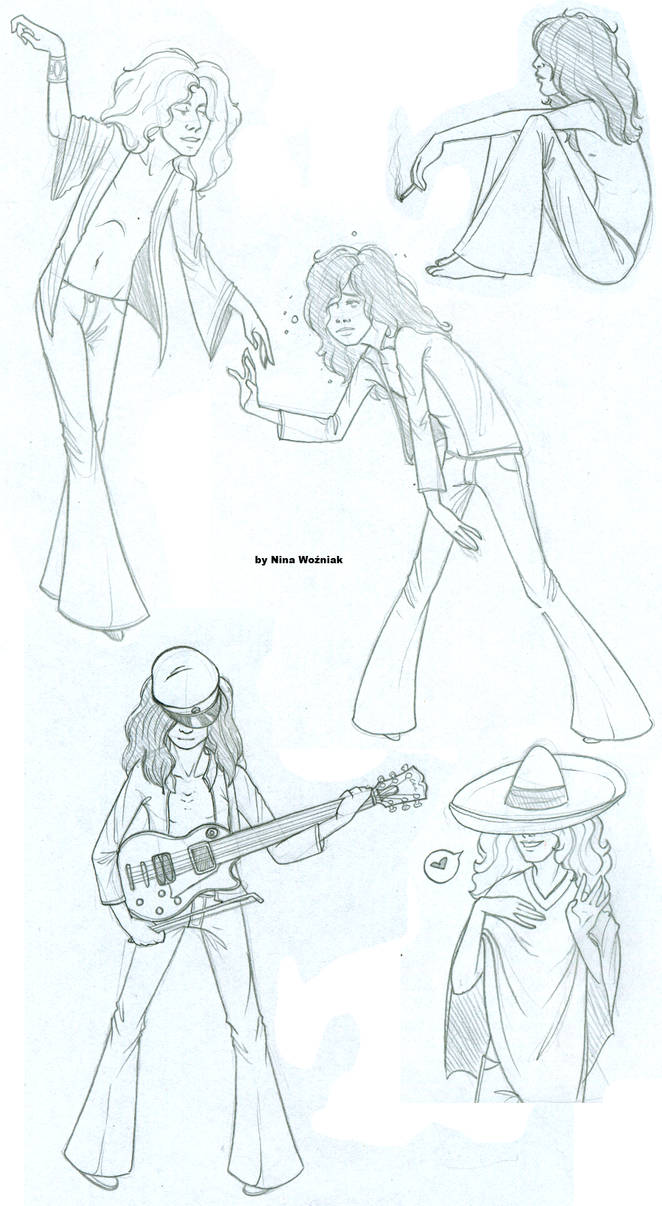 Gimme more Led Zeppelin