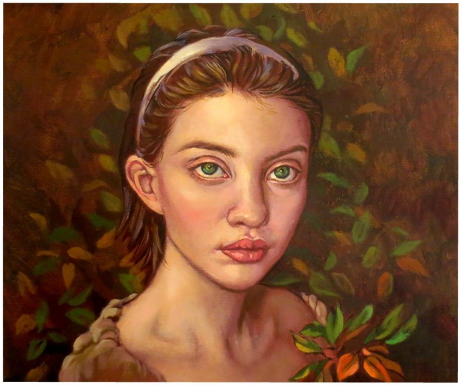Angel face..oils by xxaihxx