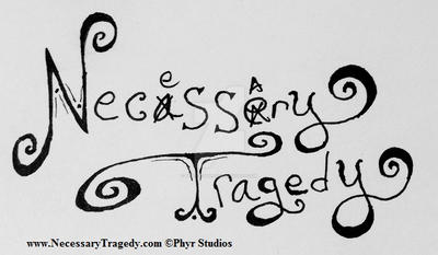 Necessary Tragedy Comic 0 by Phyr-Studios