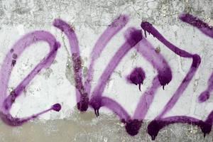 Graffiti Wall by GrungeTextures