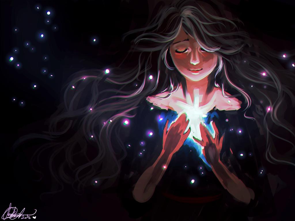 Your Inner Constellation by JosephSeraph