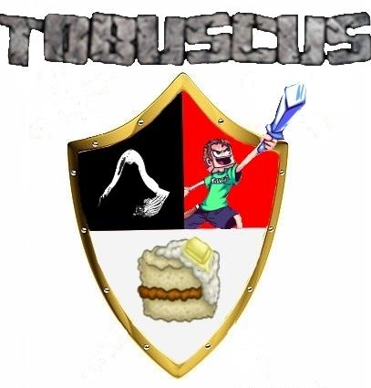 TOBUSCUS CREST! by tobyz711