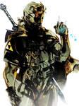 Metal Gear Zelda