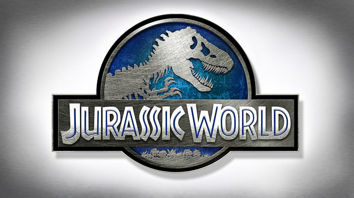 Jurassic World by Odinsdeath