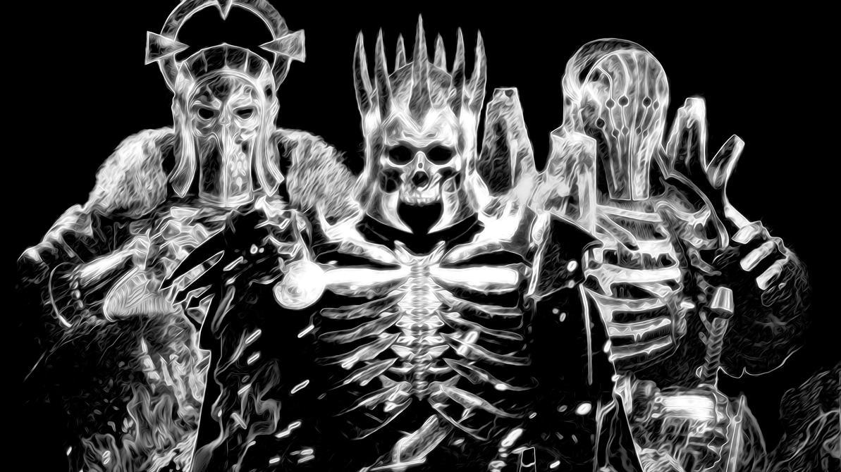 Spectra by Odinsdeath