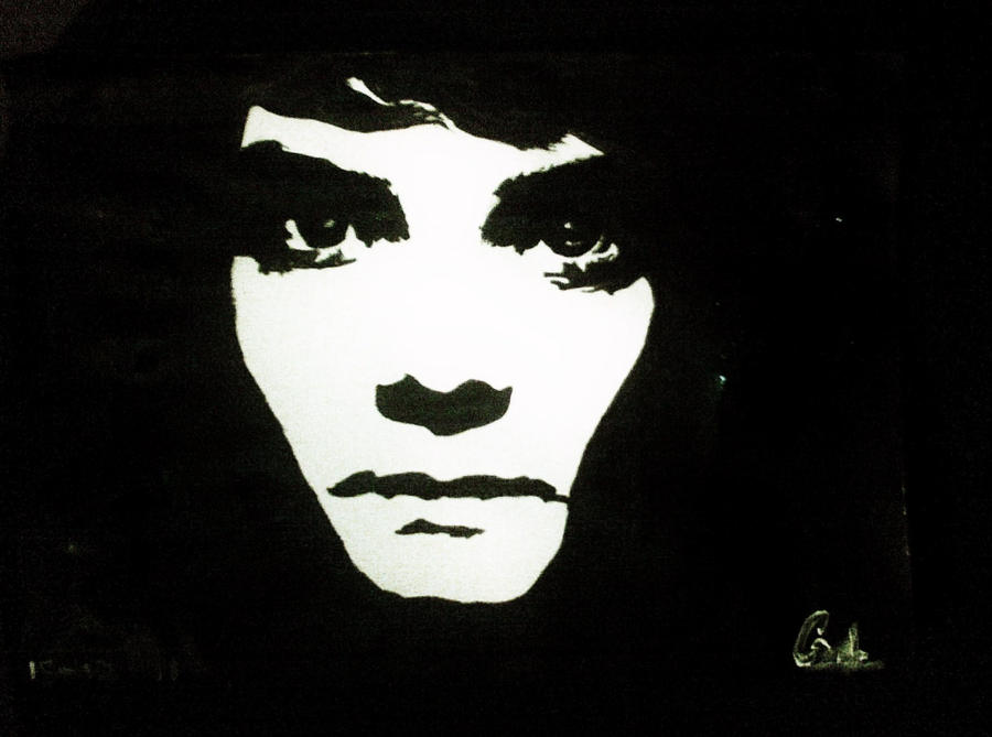 gerard way pop art black and white by sixsecondpoison on deviantart