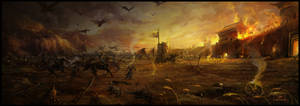 Siege by chuanzhong