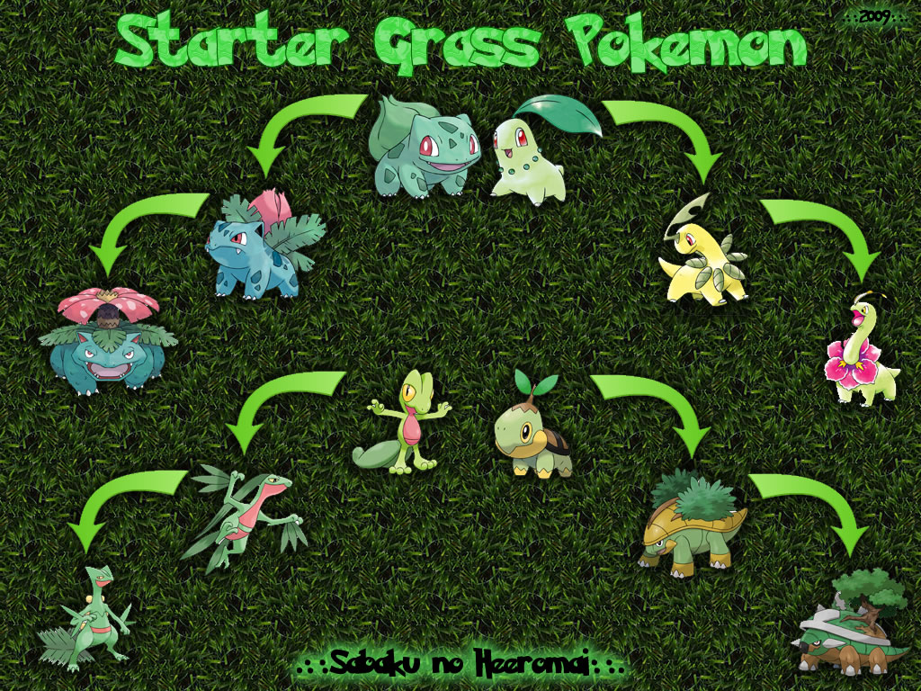how to get all starter pokemon in pokemon emerald