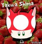 Yakura Got a Power-up D: