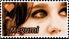Megumi Ryoji Stamp by SabakuNoHeeromai