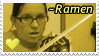 RamenWings Stamp by SabakuNoHeeromai
