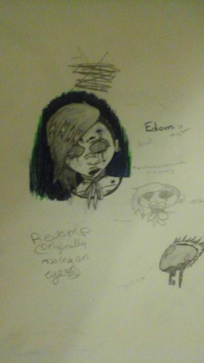 Edom trashy version  by musicgem121
