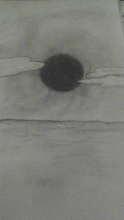 Black sun  by musicgem121