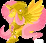 i'll protect Equestria