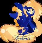 OC MLP: Artemis