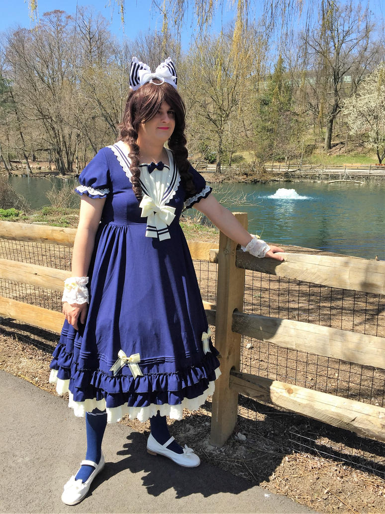 Julia - Sailor Lolita 5 by TGrrr89
