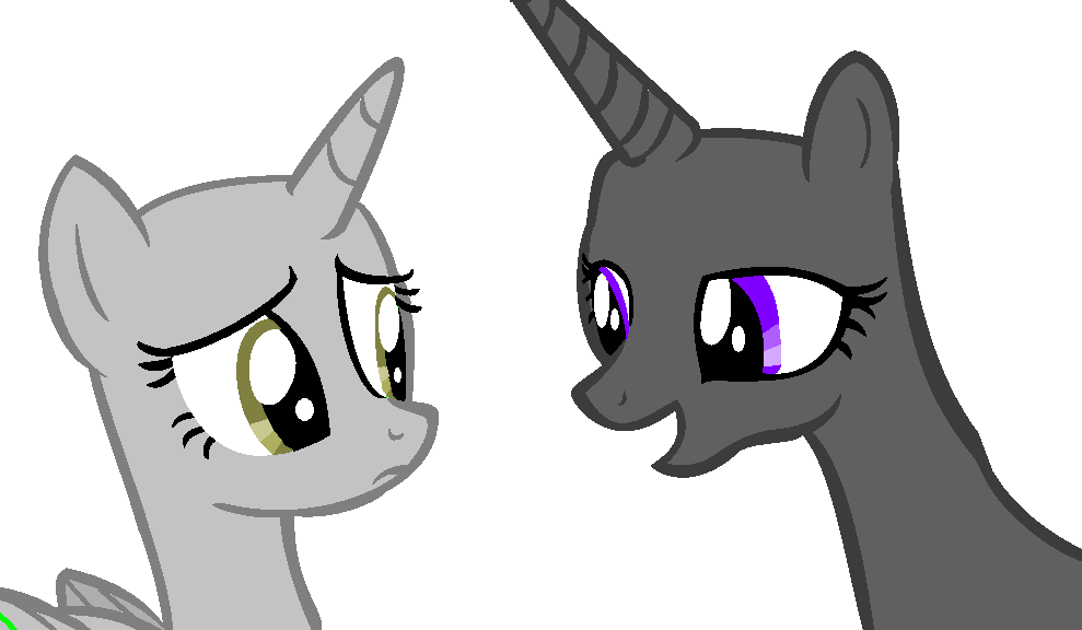 MLP Base (18) Yeah... I Ship You Too By