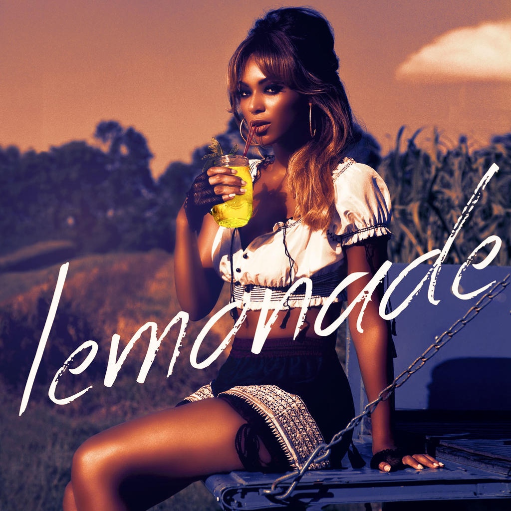 Beyonce-Lemonade by IzzyDesign on DeviantArt