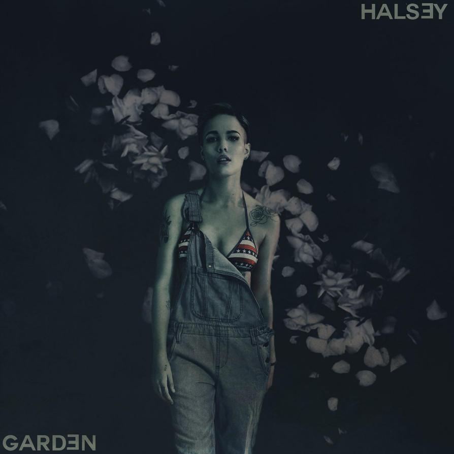 halsey garden by izzydesign - Halsey Garden