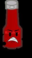 New Ketchup Idle