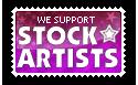 We Support Stock Texturers by mijka