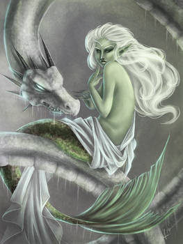 The Serpent and the Siren