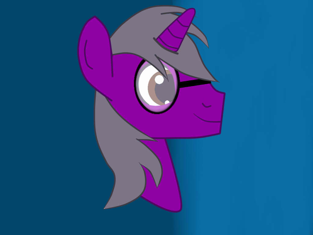 Violet Icon by techboy15