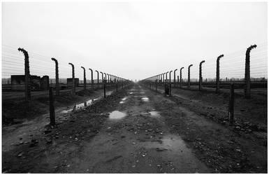 Auschwitz III by Stormblast