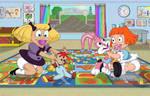 WB Playschool