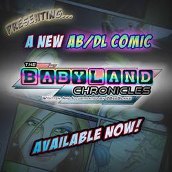 The BabyLand Chronicles - Prelude (promo)