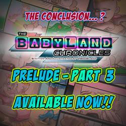 The BabyLand Chronicles - Prelude 3 - Promo